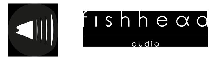 fishhead audio Logo