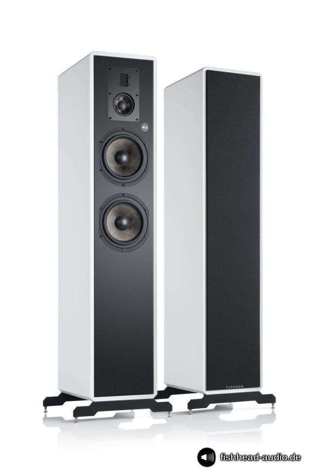 Resolution 2.6 FS - Lautsprecher von Fishead Audio