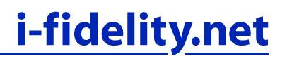 Vorstellung auf i-fidelity.net